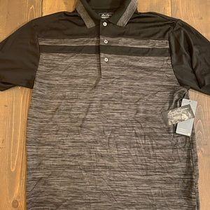 Ben Logan golf shirt